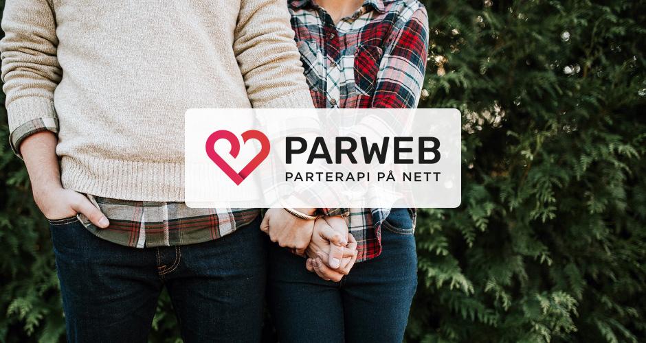 Parweb.no / Parterapi på nett